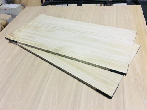 天板、敷板