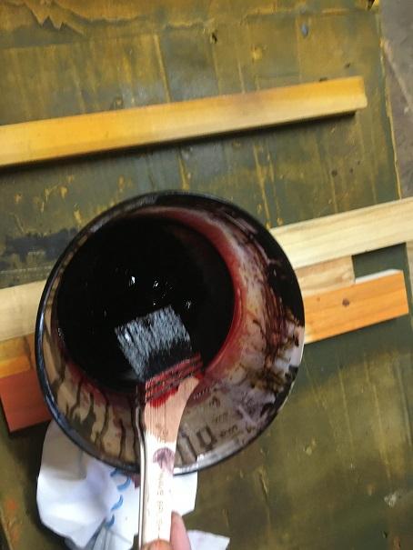 塗料ワイン