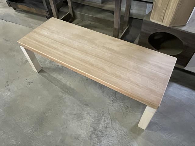 テーブル脚作成