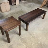 テーブル製作