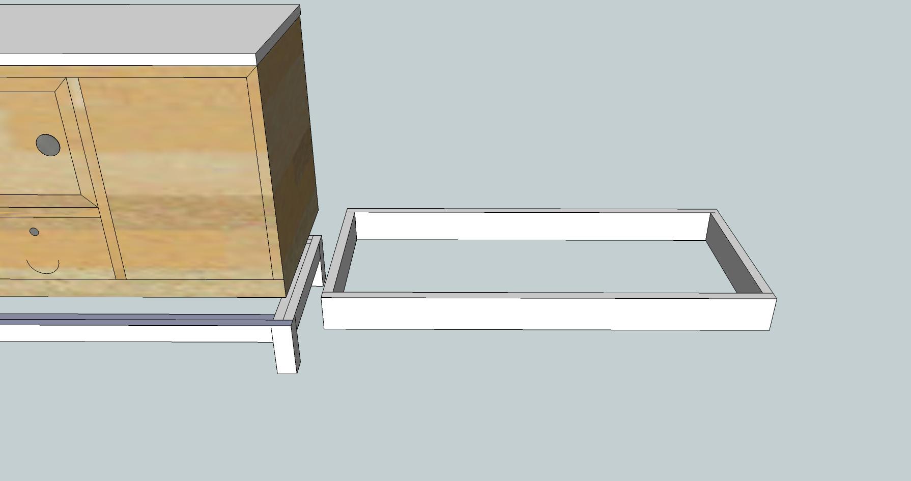 桐たんすテレビボード