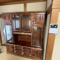 北海道民芸調家具